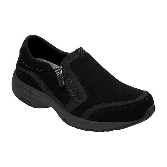 Easy Spirit Womens Thallow2-J Slip-On Shoe