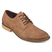 a67a2e740641 JF J. Ferrar® Swartz Mens Lace-Up Dress Derby Shoes