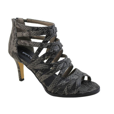 Michael Antonio Fiffer Womens Pumps