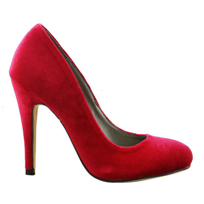 Michael Antonio Launey-Sue Womens Pumps