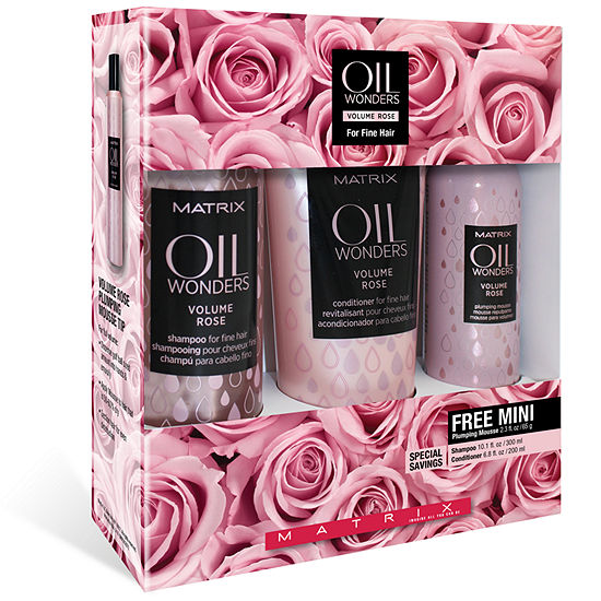 Matrix® Oil Wonders Gift Set