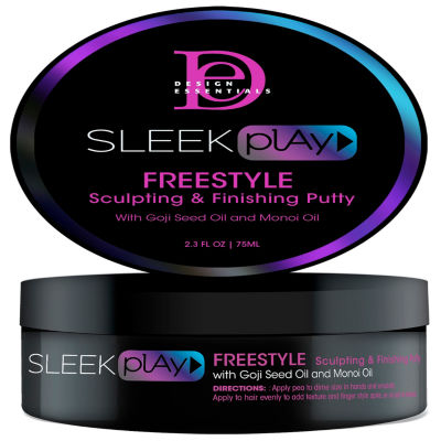 Design Essentials® Sleek Play Freestyle Sculpting & Finishing Putty 2.3oz