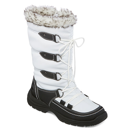 4819a604971 Totes Emily III Faux-Fur Winter Boots