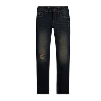Levi's® 511™ Slim Fit Destructed Jeans Preschool Boys 4-7X