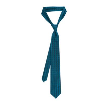 Van Heusen® Tie Right Unsolid Tie
