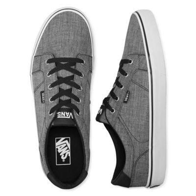 Vans® Bishop Textile Mens Skate Shoes