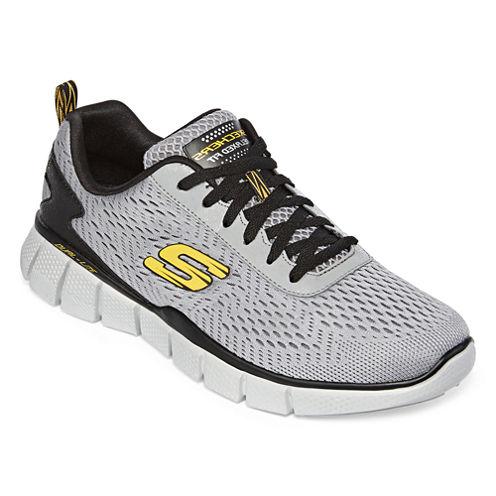 Skechers® Settle The Score Mens Athletic Shoes