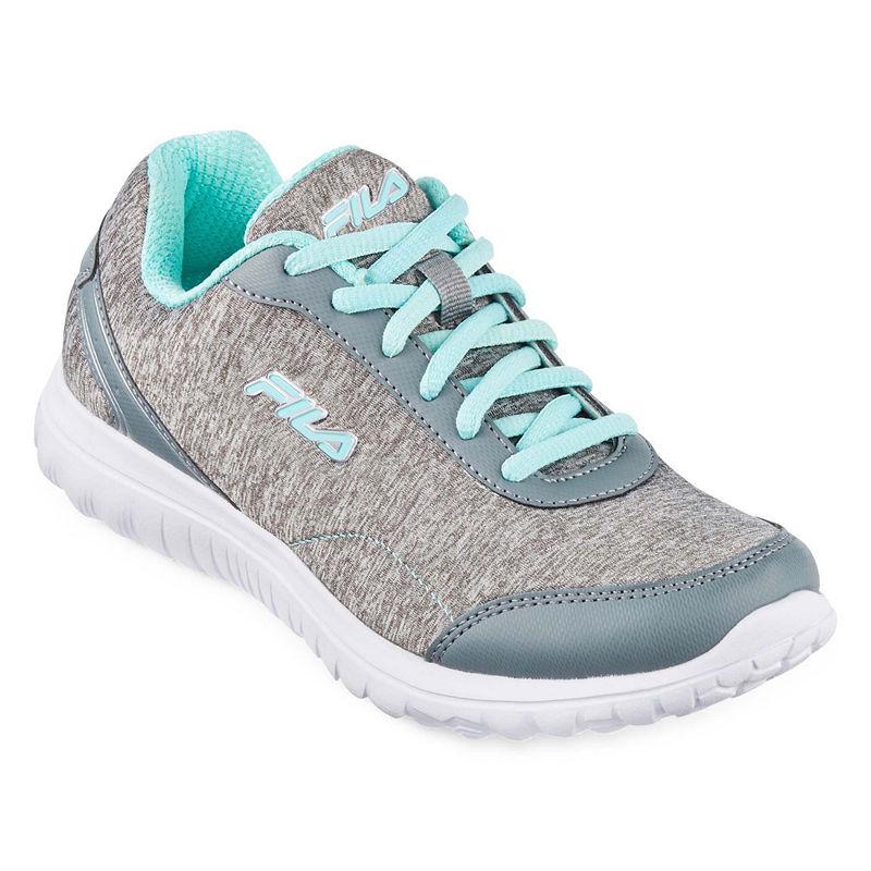 Fila Lite Spring Heather Womens Athletic Shoes plus size,  plus size fashion plus size appare