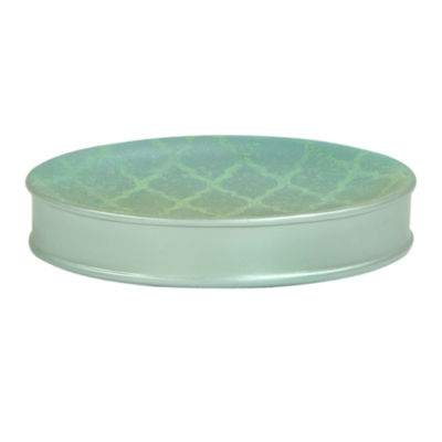 Bacova Guild Peacock Soap Dish