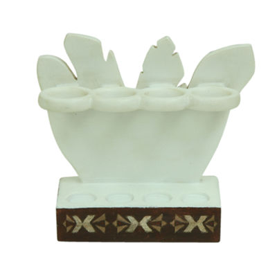 Bacova Guild Southwest Boots Toothbrush Holder