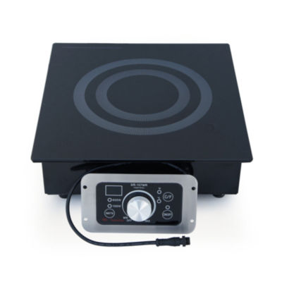 SPT Induction Warmer