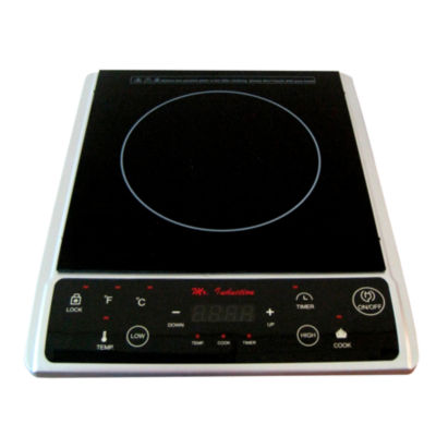 SPT Electric Burner