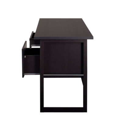 Folio Filing Drawer Desk