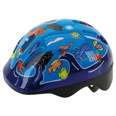 Ventura Sea World Children's Helmet