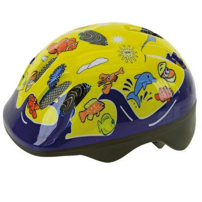 Ventura Sea World 2 Children's Helmet