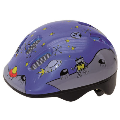 Ventura Reflexive Space Children's Helmet
