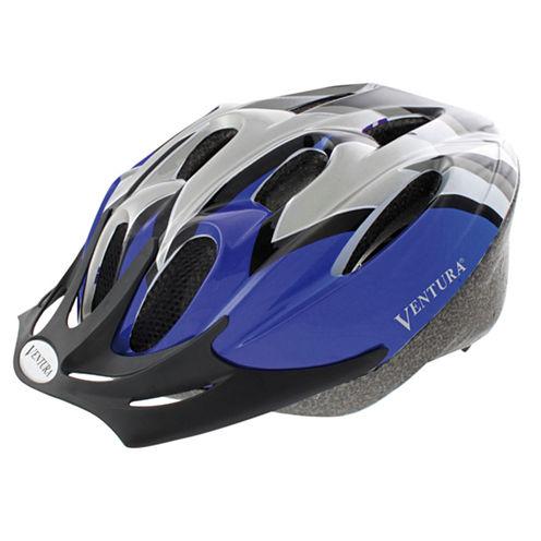 Ventura Reflective Sport Helmet