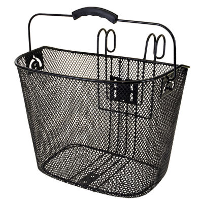 Ventura Unisex Quick Mount Wire Basket