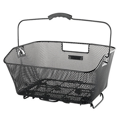 Ventura Basket With Clamp Attachment