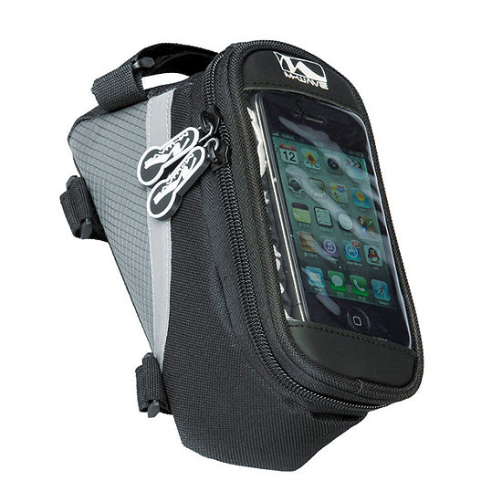Ventura M-Wave Rotterdam Smartphone Top Tube Bag
