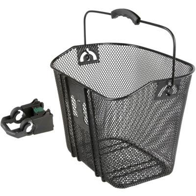 Ventura Helmet M-Wave Quick Release Wire Basket