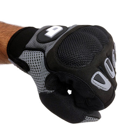 Cycle Force Group Bike Gloves, One Size , Black