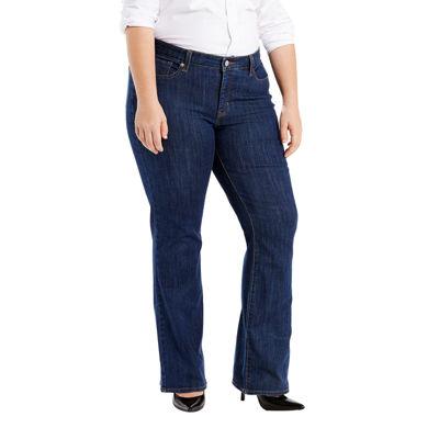 Levi's® 415™ Classic Bootcut Jeans - Plus