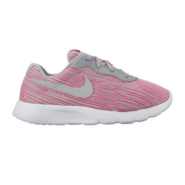 Nike Tanjun SE Girls Sneakers - Little Kids