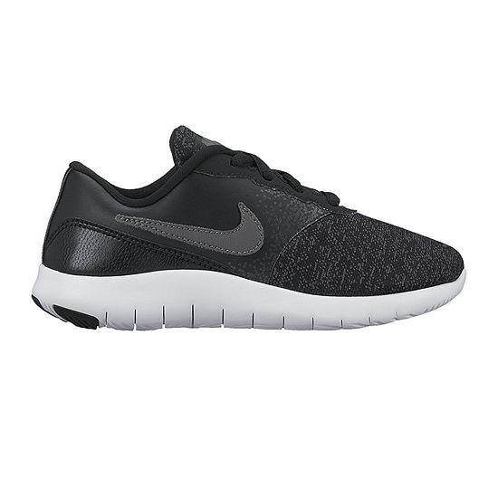 6d4655250c72 Nike Flex Contact Boys Running Shoes - Little Kids - JCPenney