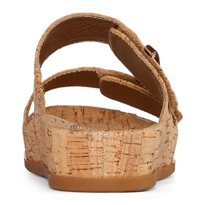 Yuu Womens Coco Slide Sandals