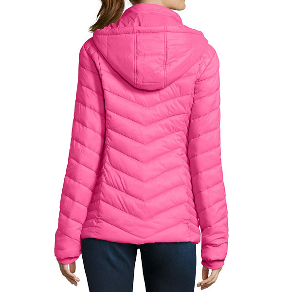 Xersion Midweight Puffer Jacket