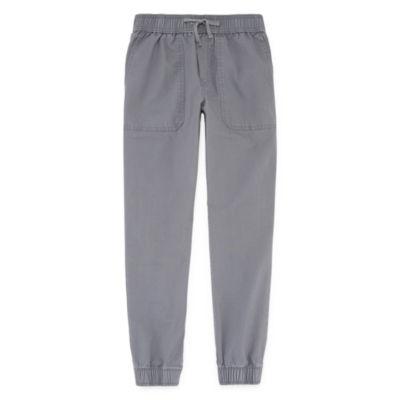 Arizona Woven Jogger Pants - Boys 8-20