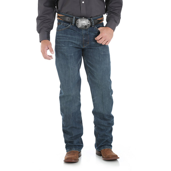 Wrangler Extreme Relax Competition Jean Relaxed Fit Jeans