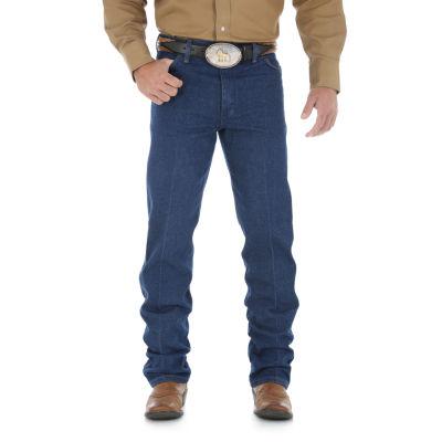 Wrangler Mens Original Fit Bootcut Jean
