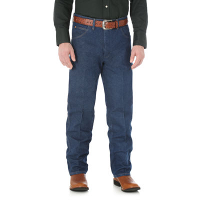 Wrangler Mens Relaxed Fit Bootcut Jean