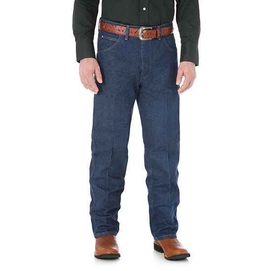 8159d067666 Wrangler Relaxed Fit Jean JCPenney