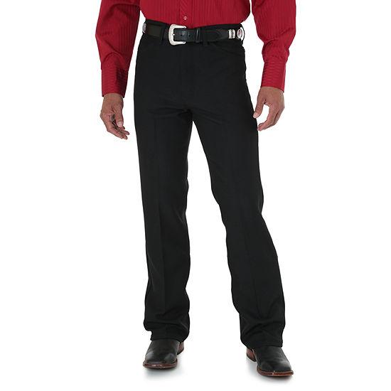 Wrangler Mens Regular Fit Bootcut Jean