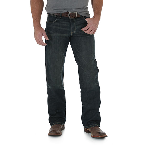 efb25aadf Wrangler Retro Relaxed Bootcut Jeans