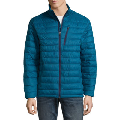 Xersion Packable Puffer Jacket