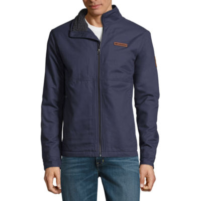 Columbia Beacon Canvas Sherapa Lined Jacket