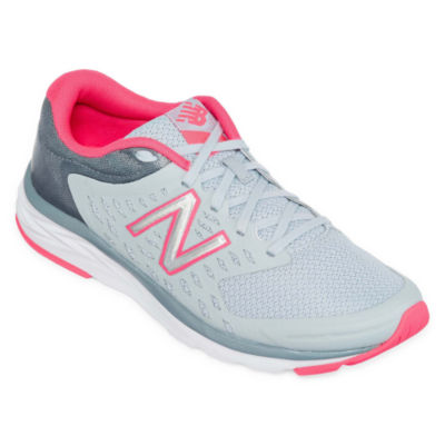 New Balance Lace Up For The Cure 490 Womens Running Shoes