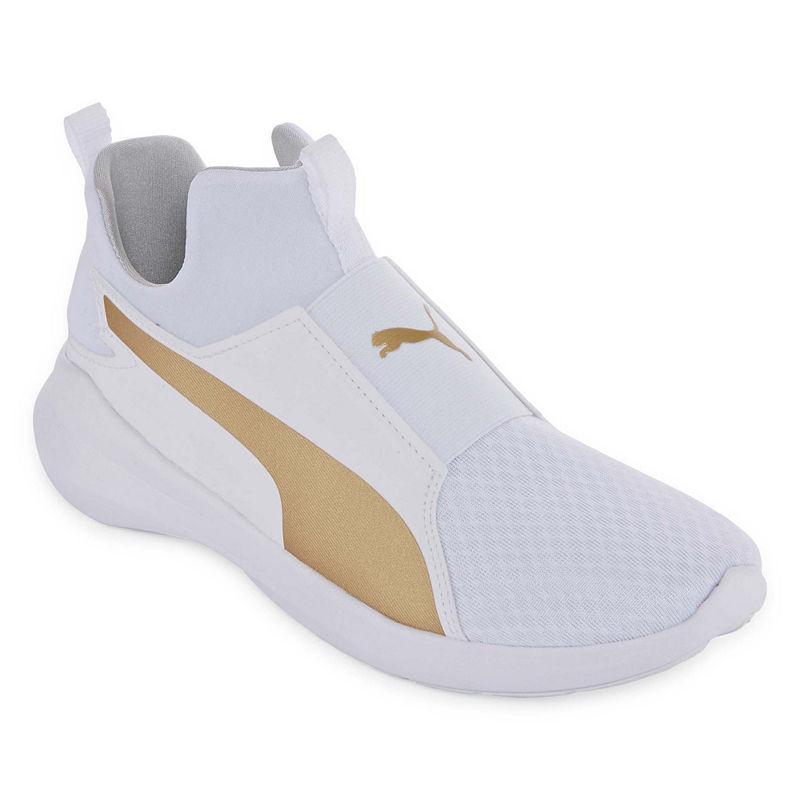 e9937b5792c ... UPC 190275603645 product image for Puma Rebel Mid Womens Training Shoes