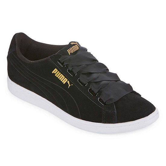 Puma Vikky Ribbon Womens Sneakers JCPenney 5e2742b4d
