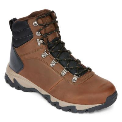 St. John's Bay Hemsworth Mens Hiking Boots
