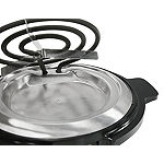 Elite Cuisine ESB-300X Electric Single Burner