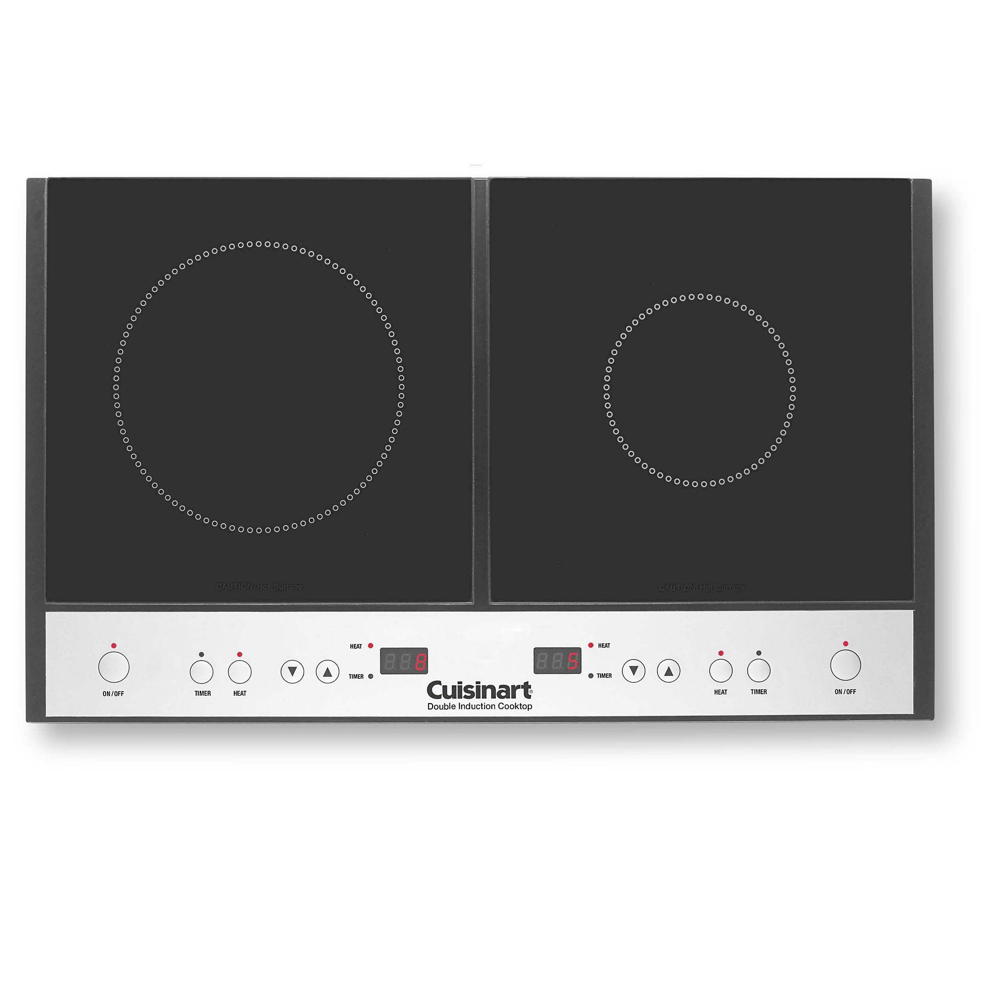 Cuisinart Ict-60 Electric Burner