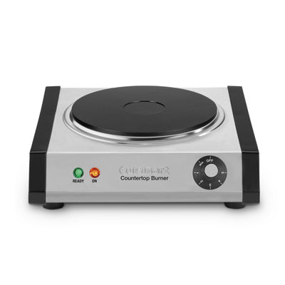 Cuisinart Cb-30 Electric Burner