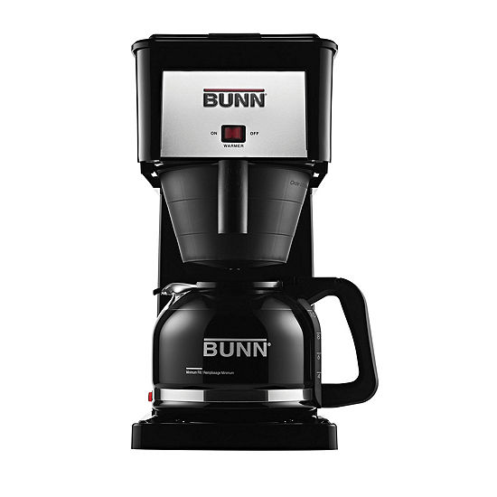 BUNN® GRBD Velocity Brew High Altitude Original 10-Cup Home Brewer