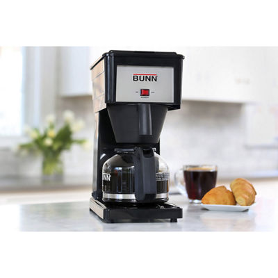 Bunn Grb-D Coffee Maker