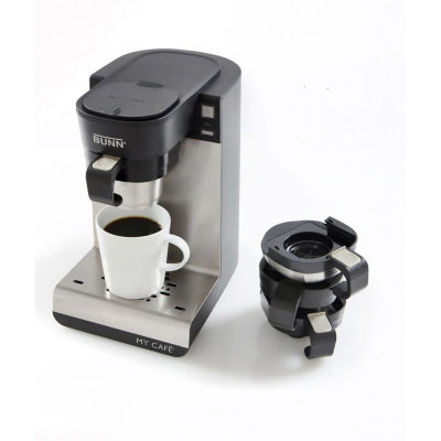 Bunn Mcu Coffee Maker